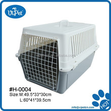 Wholesale pet air traveling cage