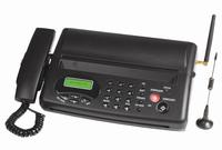 GSM Wireless Fax Machine