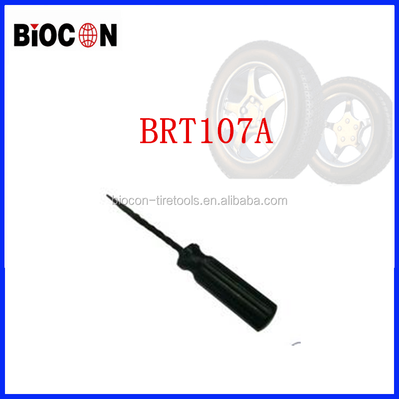 china factory price T-Handle Disclosed Tire Repair Tool,tire repair tool