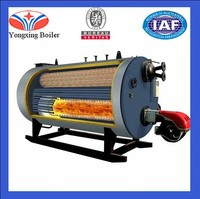 0.7MW0.7PMA Oiler heating boiler for restaurant waer boiler for heating