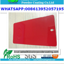 Pantone powder coating paint colors