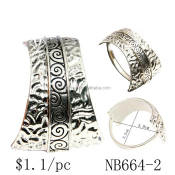 hot sale big scarf rings