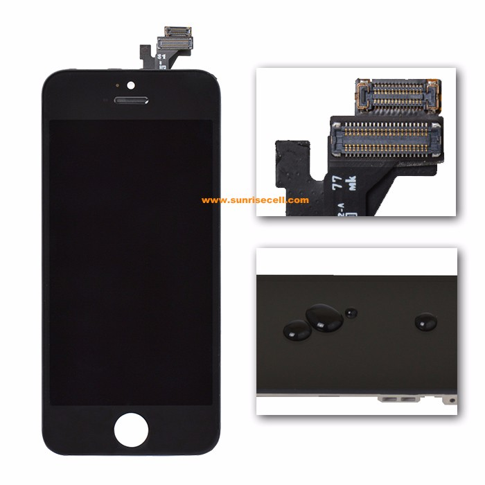 100% Warranty For Lcd iPhone 5 Original,For iPhone 5 Lcd Display,For iPhone 5 Display