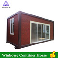 Prefabricated Homes Container Project Prefab Modular Container Hotel