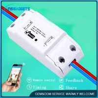 Led dimmer switch remote control ,h0tej remote control plug for sale