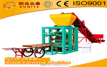 Top Professional AAC Block Brick Making Machine/Light Weight Concrete Block