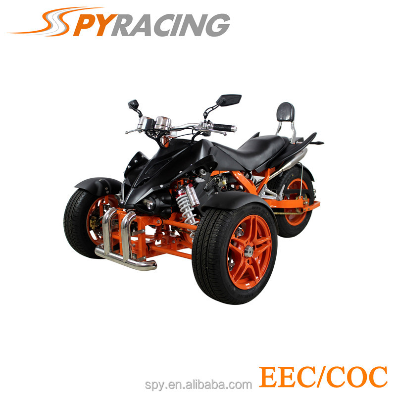 SUPER RACING TRIKE WITH TOP SPEED 350cc