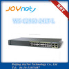 CISCO 2960 24 Ports Switch WS