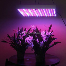 high efficiency 45w led grow light Hydroponic Plant Grow Light Panel 14W 225pcs red blue full spectrum Led Grow Light Fixture
