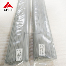 AWS A5.16 ERTi-2 and ERTi-12 titanium TIG welding wire and rod 1mm 2mm