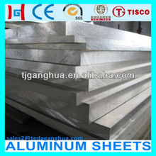 Sheet and plate aluminum 5754-h22