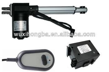 Electric recliner parts adjust a sleep adjustable beds for Adjustable bed motor replacement