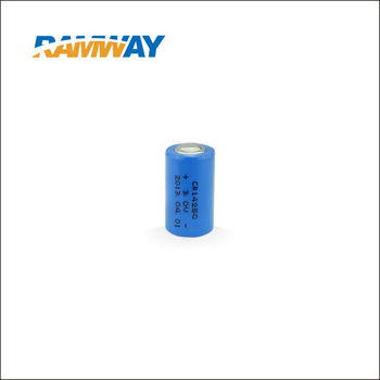 3.6v ER14335H small size dry primary battery
