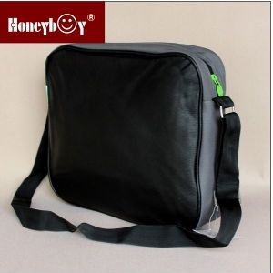 Excellent Quality Beautiful Style canvas backpack leather