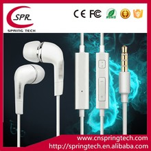 Wholesale a large number of original Samsung galaxy3 earphones