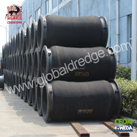 Competitive Price Discharge Rubber Hose For
