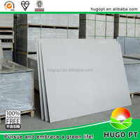 non asbestos steel keel cladding covering panel calcium silicate board with fire resistant