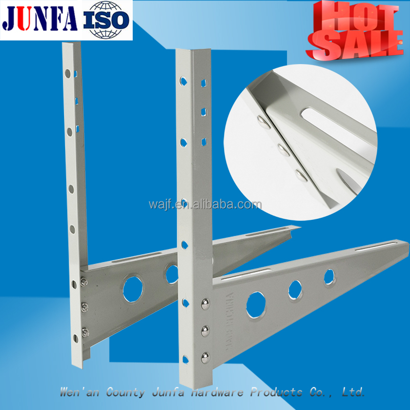 Air con steel support bracket ac condition holder air conditioner backet