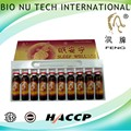 Chinese herbal beverage soft drink sleep well oral liquid