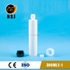 300 ml one-component empty cartridge for silicone sealant