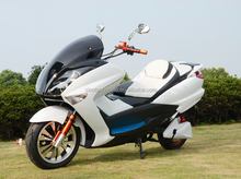 anti-fire motorcycle bws With ISO9001 Certificate