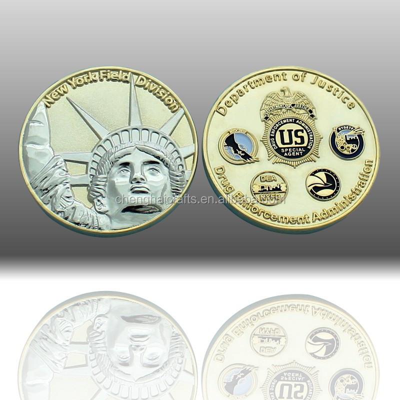 Chellenge coin 0002