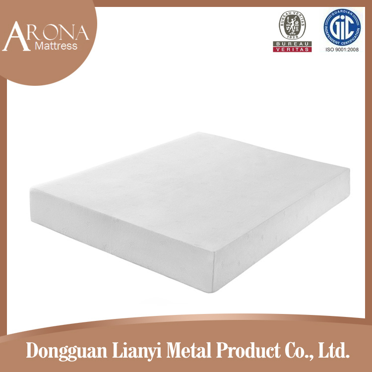 Cheap Feel fort Luxury Memory Foam Mattress Customized