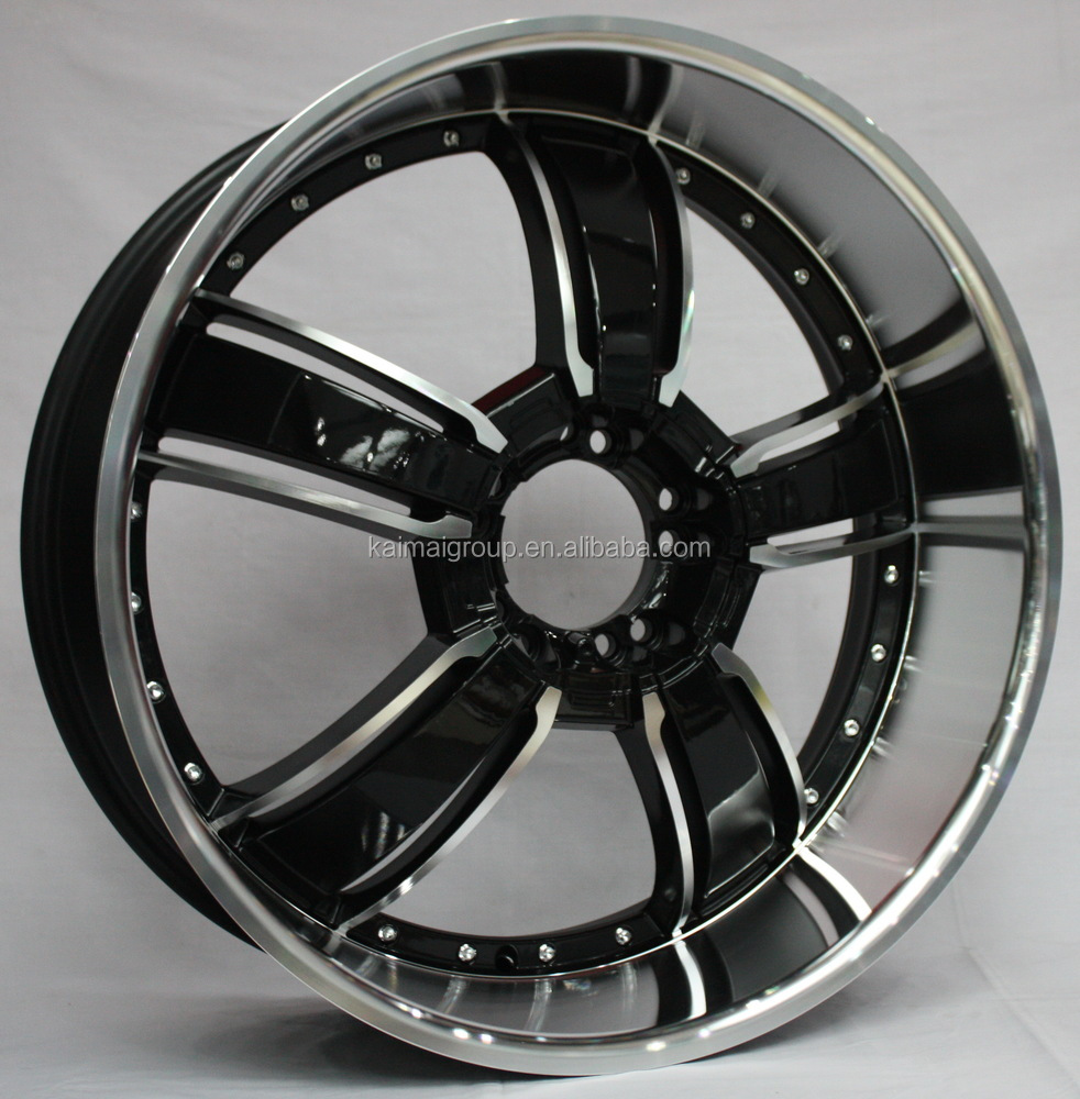 18inch High Performance Racing Alloy Wheel Rims