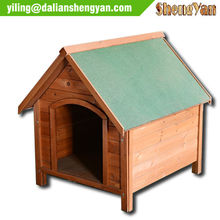 For Indoor & Outdoor Use Wooden Dog House/Dog Kennel