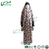ABBAS brand high quality muslim dress long kids muslim clothing