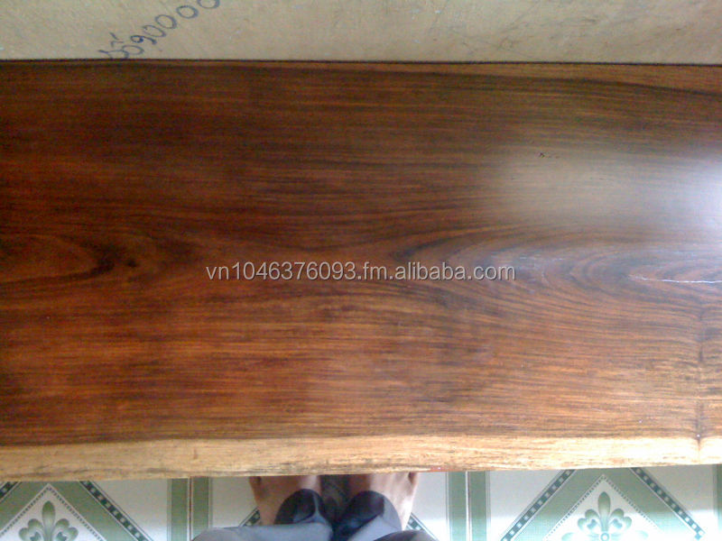 SELL Huanghuali solid timber slabs