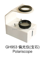 HIGH QUALITY Table Polariscope for diamond and gem