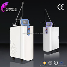 New products Painless Comfertable feeling laser machine for sale on market for tattoo removal