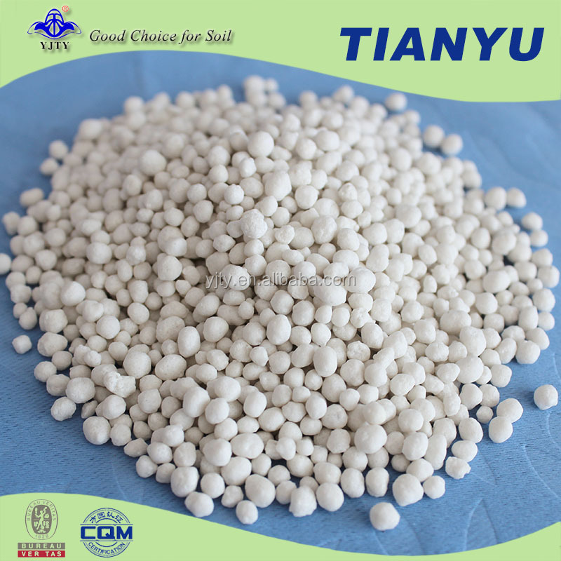 Competitive price NPK 20-10-10 potassium sulphate fertilizer