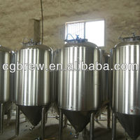 500L Day Brewpub Beer Brewing Equipment