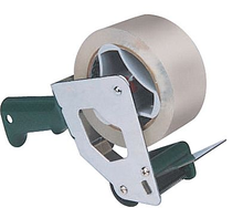 Carton packing Manual Cutter Hand Plastic Adhesive Tape Dispenser