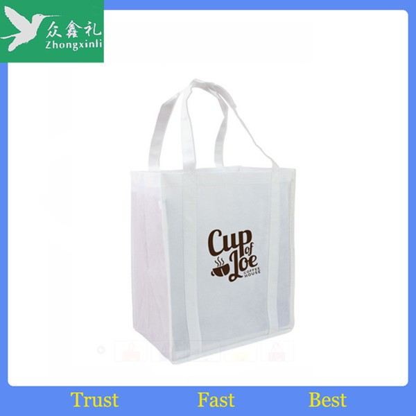 High good quality pp woven shopping bag recycled pp woven bag