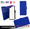 Wallet cellphone case for iphone 6 credit card slots holder