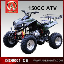 New 150cc Automatic GY6 150CC 4 Wheeler Quad
