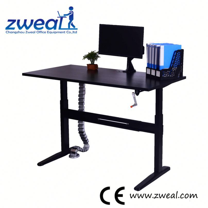 hydraulic lift desk factory wholesale