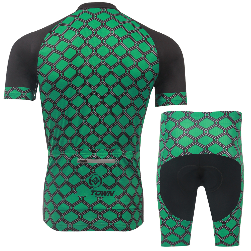 Wholesale cheap high quality custom brand road bike jersey