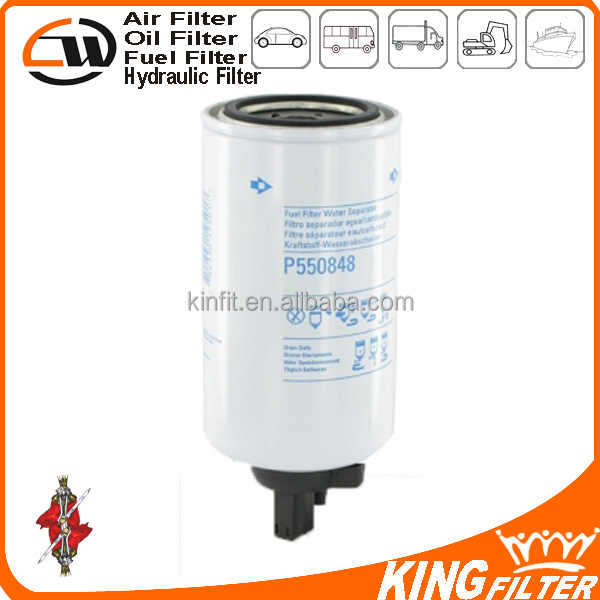 87356194 J86-20032 P550848 FS19732 3973233 BF1385-SPS Car Accessories Fuel Filter For New Holland
