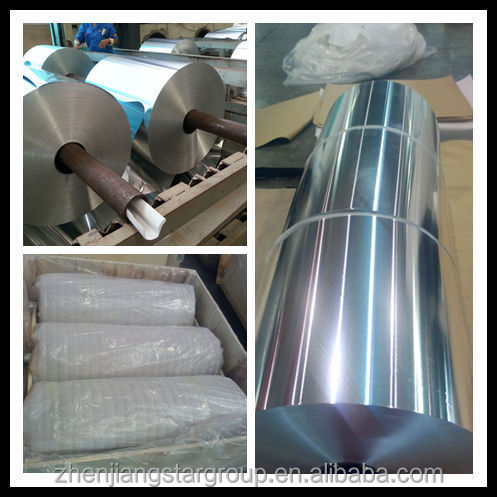 household use food packaging/package aluminium foil