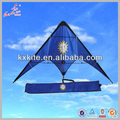 Delta Stunt Kite Promotional kite Sport kite making by Kite Factory