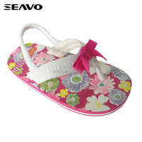 SEAVO SS18 Fancy Childrens Sandal Eva