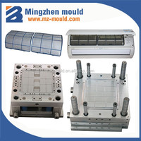High Quality Cheap OEM Custom Plastic Injection Air Conditioner Mould
