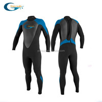 Neoprene Men's Full diving Wet suit