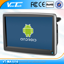 "10.1"" Android car media player for special cars"