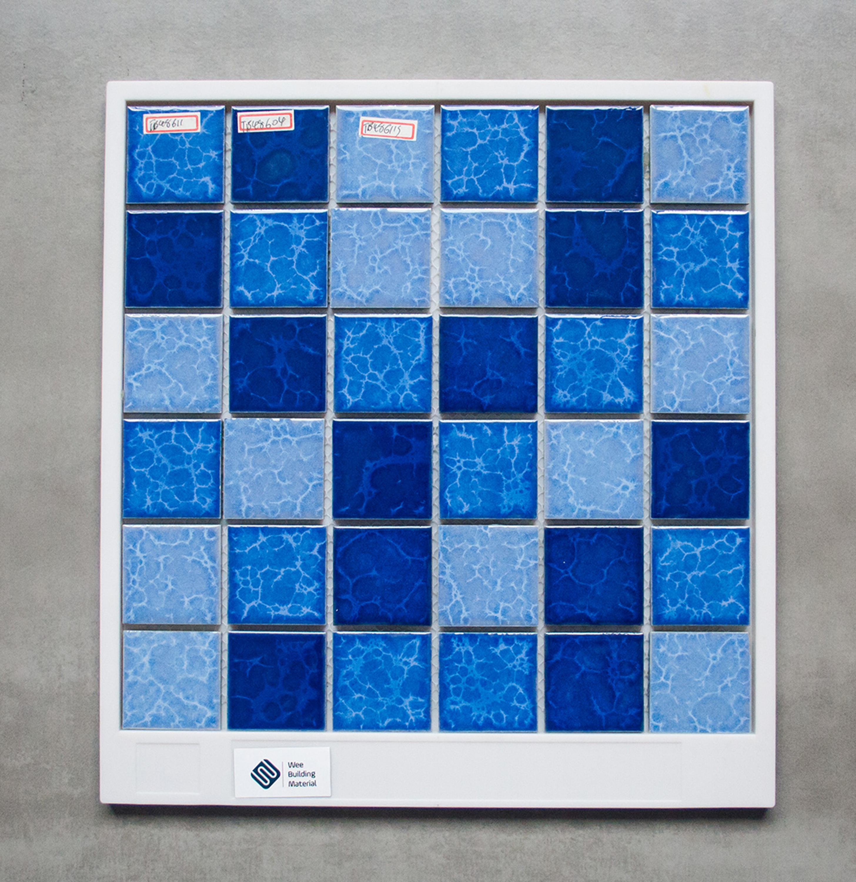 306x306mm Pool Tiles, 306x306mm Pool Tiles Suppliers and ...