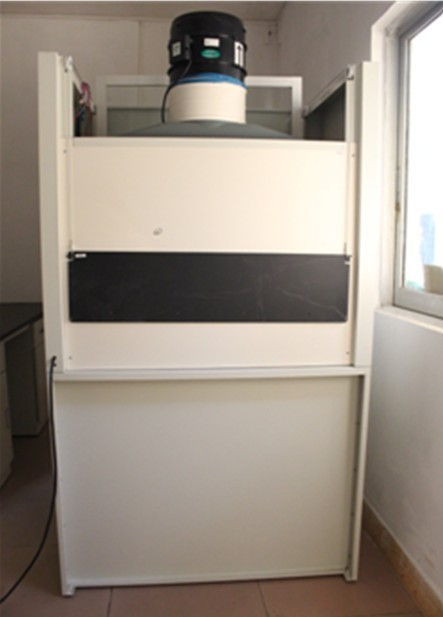 SFS F8 popular series Basic Fume Hood,chemical fume hood,Epoxy-Coated Steel, 220V, 50 Hz